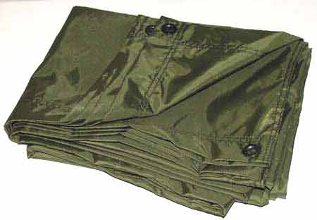 Coated Nylon Tarp 75